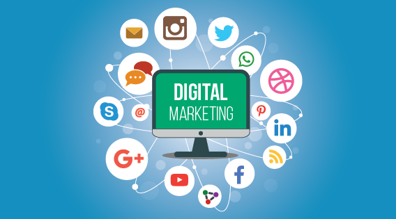 Advanced Digital Marketing Courses Delhi